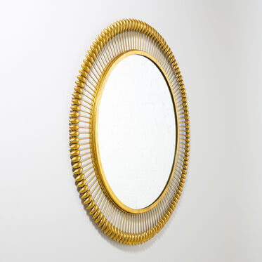 EMBRY WALL ART MIRROR, , hi-res