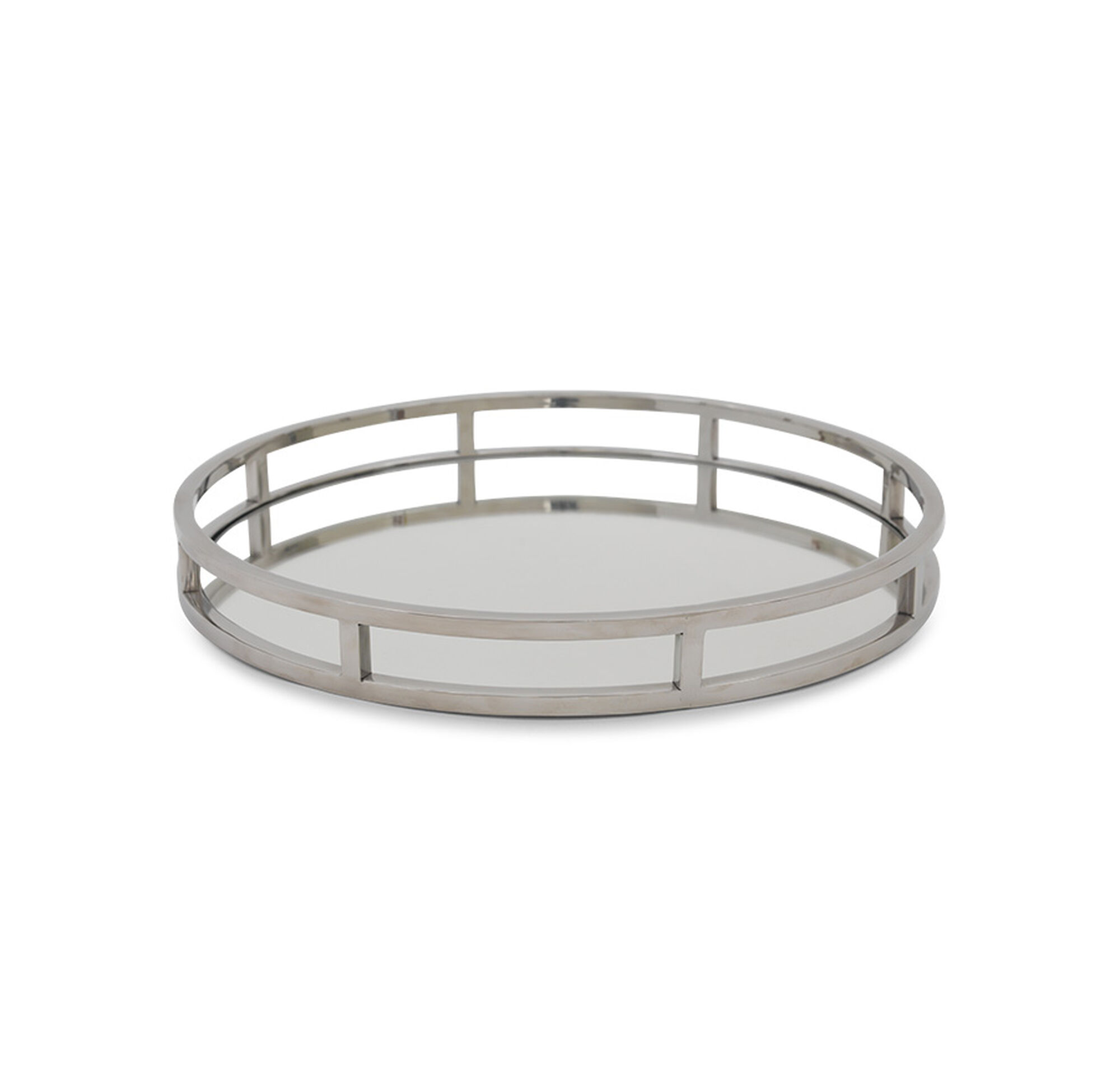 American Atelier Round Mirror Tray Alternate Images