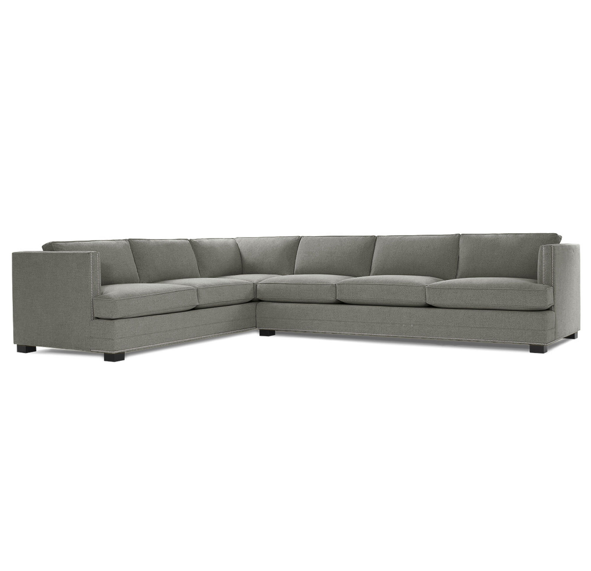Keaton Shelter Right Arm Sectional