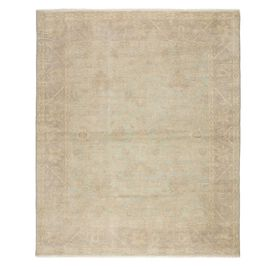 SOLANA HAND-KNOTTED WOOL RUG, , hi-res