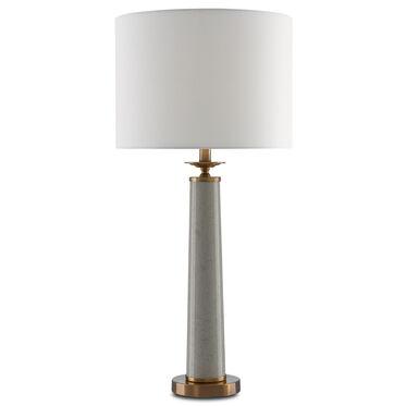 MAYS TABLE LAMP, , hi-res