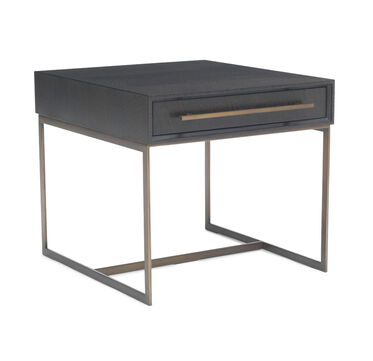 ALLURE DRAWER SIDE TABLE, , hi-res