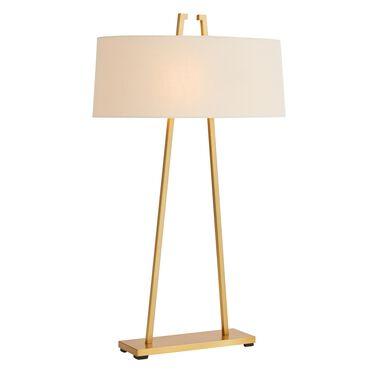 BRENNER TABLE LAMP, , hi-res