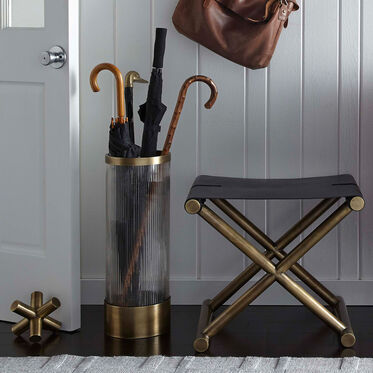 MARGUERITE UMBRELLA STAND, , hi-res
