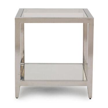 MELROSE SIDE TABLE, , hi-res