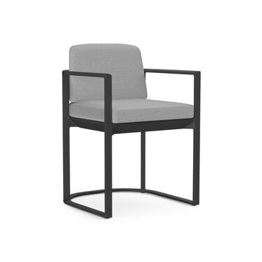 SANIBEL OUTDOOR DINING CHAIR, , hi-res