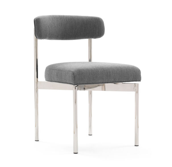 REMY DINING CHAIR, TERRACE - GRAPHITE, hi-res