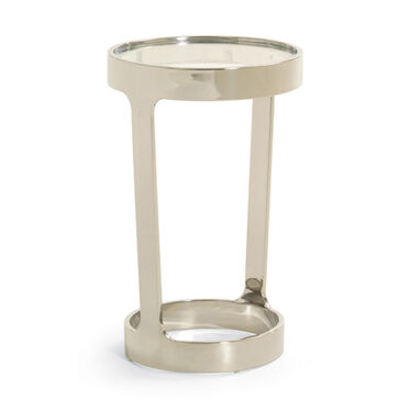 DAX ROUND PULL-UP TABLE, , hi-res