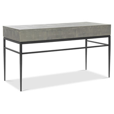 SOLANGE DESK - GRAY, , hi-res