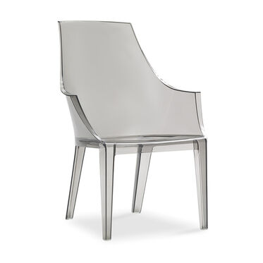 CLAIR SMOKE DINING CHAIR, , hi-res