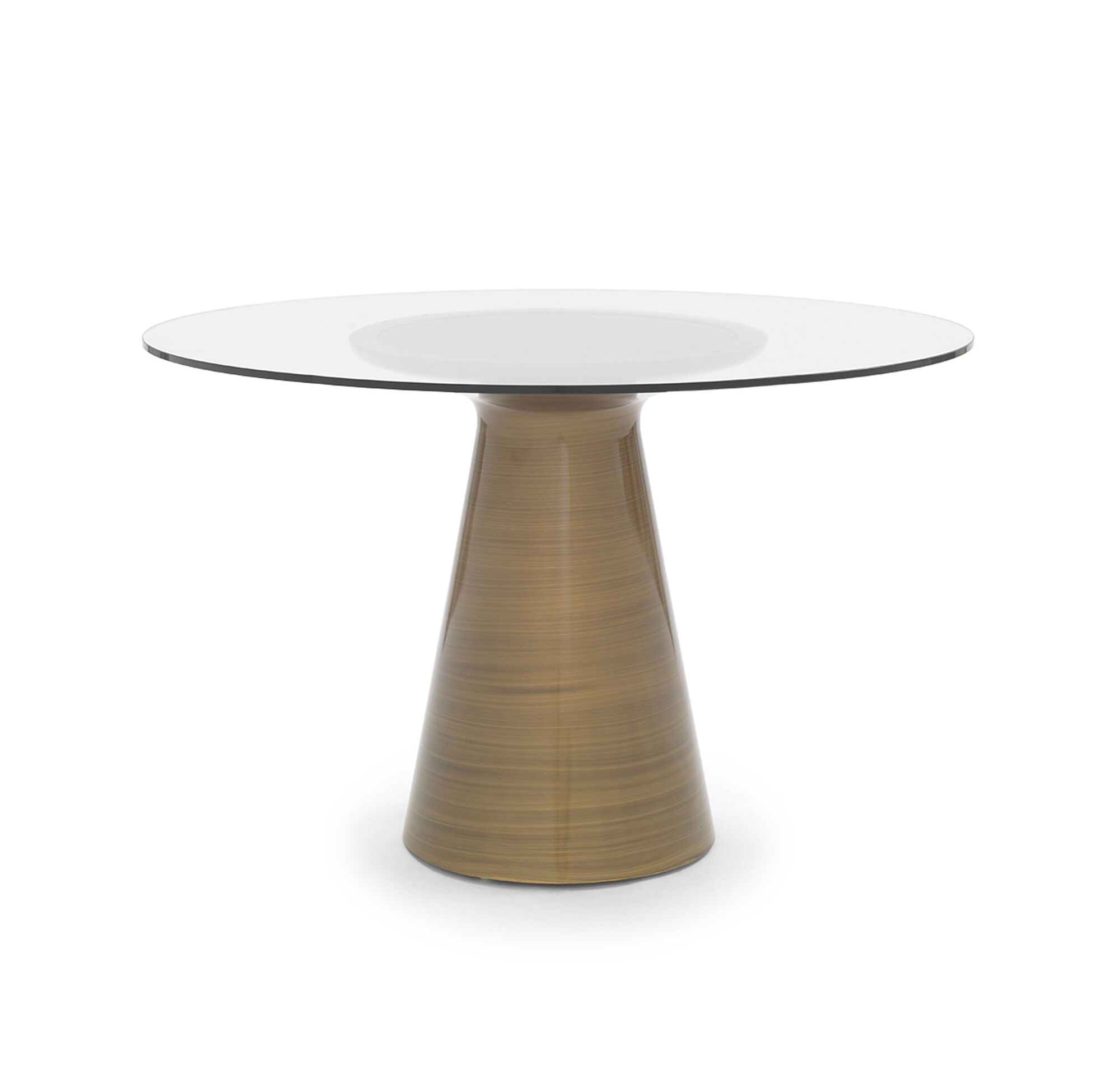 Addie Dining Table Bronze