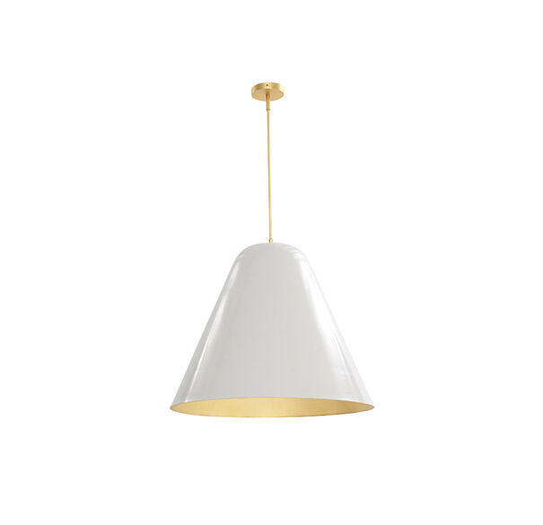 BIANCO LARGE PENDANT LIGHT, , hi-res