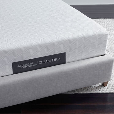 "DREAM 12"" FIRM MATTRESS, , hi-res"