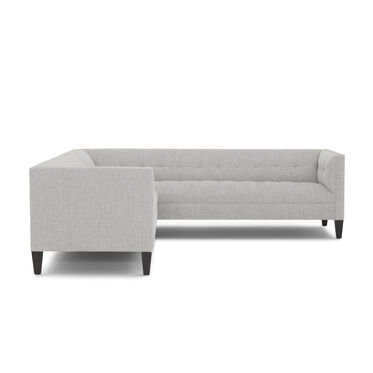 KENNEDY RIGHT SECTIONAL, CREW - SILVER, hi-res