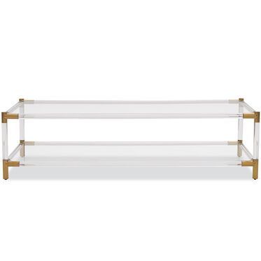 BEVERLY RECTANGLE COCKTAIL TABLE, , hi-res