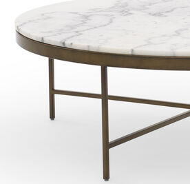 VIENNA LARGE ROUND COCKTAIL TABLE, , hi-res