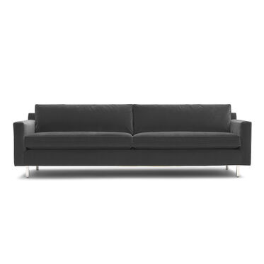 HUNTER SOFA, AVIGNON - GRAPHITE, hi-res