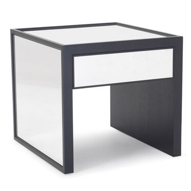 SUTTON DRAWER SIDE TABLE, , hi-res