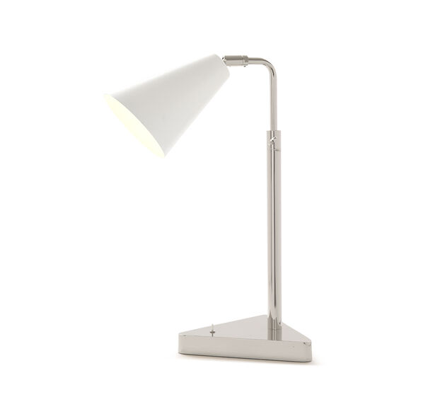 ELLORY TABLE LAMP - POLISHED NICKEL, , hi-res