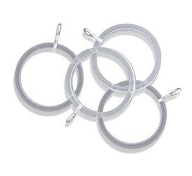 RINGS (SET OF 10) - ACRYLIC, , hi-res