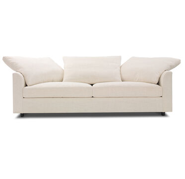 BIG EASY SOFA, LINGO - PARCHMENT, hi-res