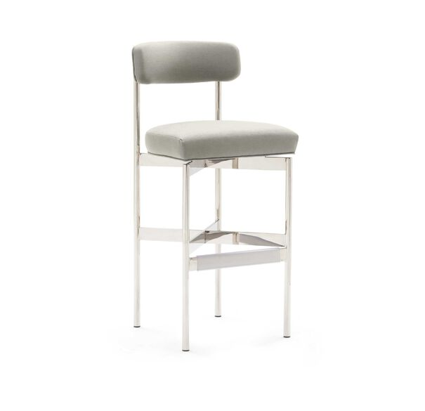 REMY COUNTER STOOL, KOKO - STEEL, hi-res