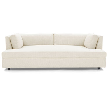 FRANCO MEDIA SOFA, TERRACE - ECRU, hi-res