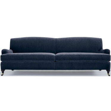 LONDON SOFA, BOULEVARD - INDIGO, hi-res