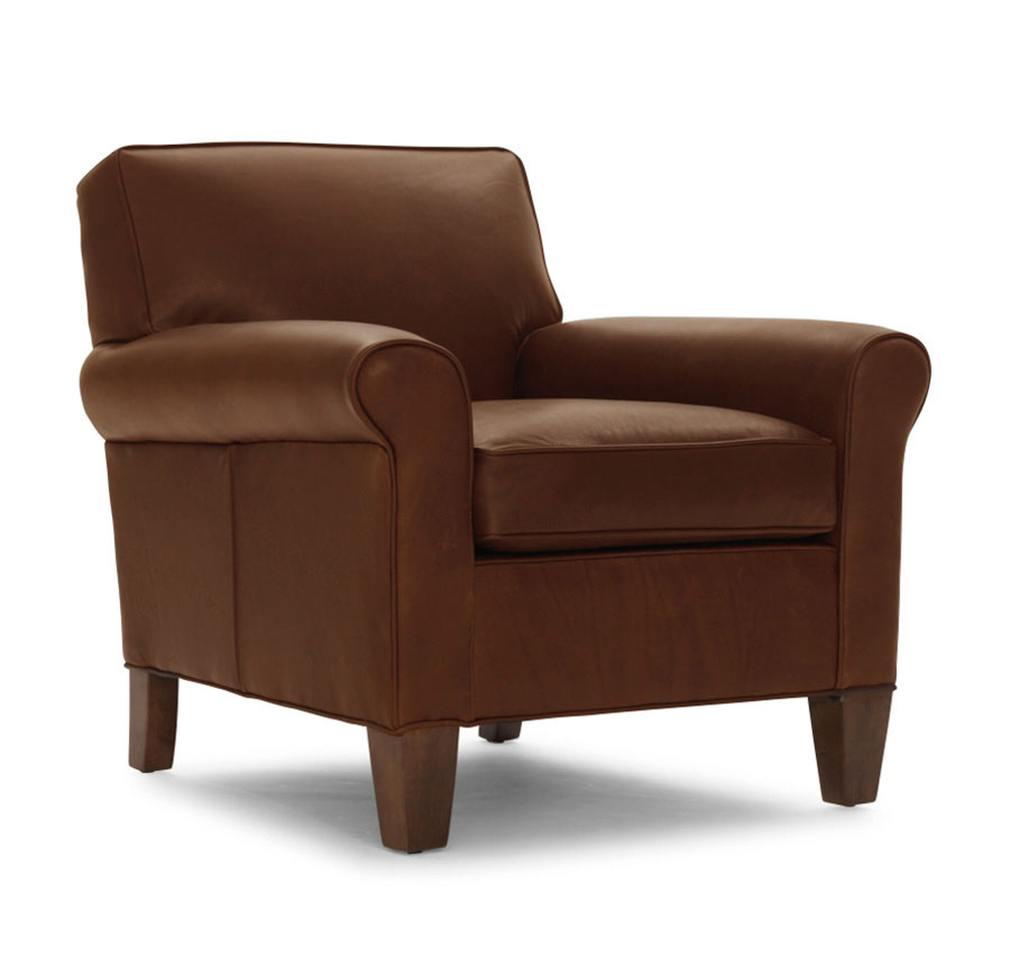 LOLA LEATHER CHAIR