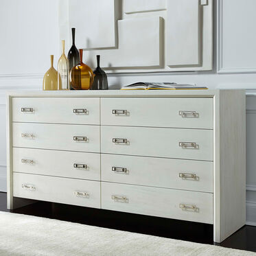 MALIBU 8 DRAWER CHEST, , hi-res