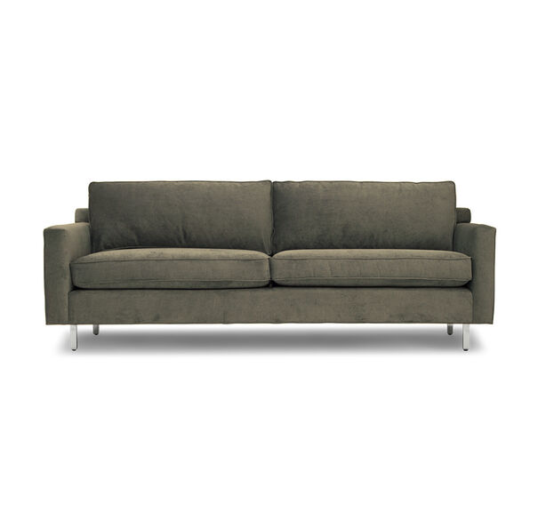 HUNTER STUDIO SOFA, ELLER - TAUPE, hi-res