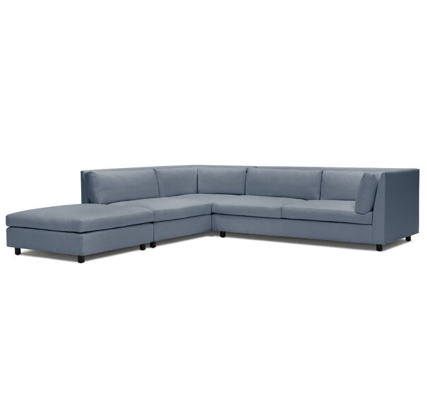 FRANCO LEFT SECTIONAL SOFA, TERRACE - DENIM, hi-res