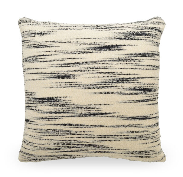 22 IN. X 22 IN. DOWN ACCENT PILLOW, MONTCLAIR - MARBLE, hi-res