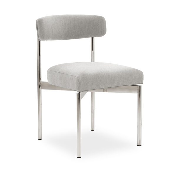 REMY DINING CHAIR - PSS, TERRACE - PEWTER, hi-res