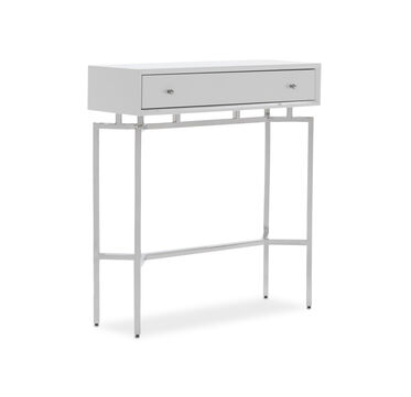 MING CONSOLE - WHITE, , hi-res