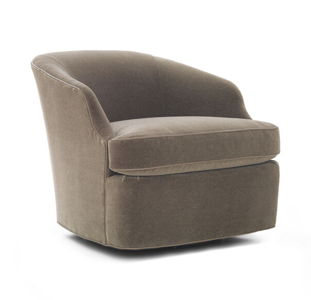ARIES RETURN SWIVEL CHAIR, , hi-res