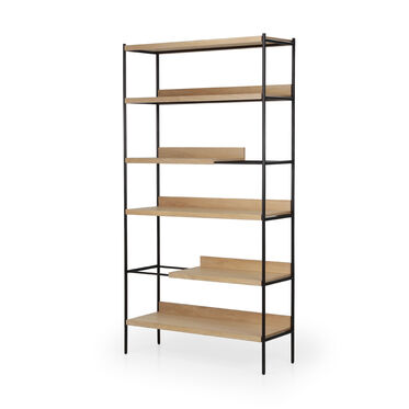 YATES BOOKCASE, , hi-res