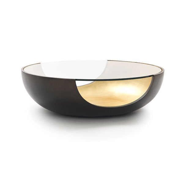SOLEIL COCKTAIL TABLE - BRONZE, , hi-res
