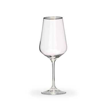 LOREN WINE GLASS - SET OF 4, , hi-res