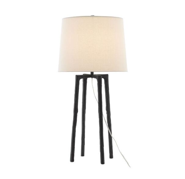 BRUNO TABLE LAMP, , hi-res