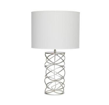 DELLA TABLE LAMP, , hi-res