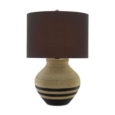 BALI TABLE LAMP, , hi-res