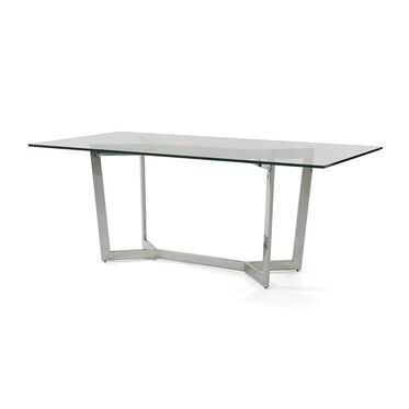 TOWNSEND DINING TABLE, , hi-res