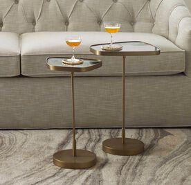 VINTAGE INSPIRED FERN CORDIAL GLASSES - SET OF 6, , hi-res