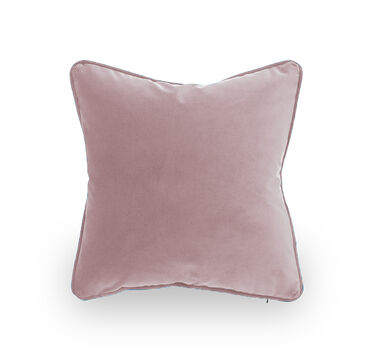 17 IN. SQUARE THROW PILLOW, VIVID - BLUSH, hi-res