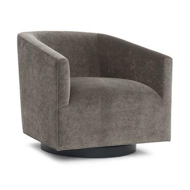 Cooper Studio Swivel Chair, BOULEVARD - GRAPHITE, hi-res