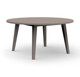 DEL MAR ROUND DINING TABLE, , hi-res
