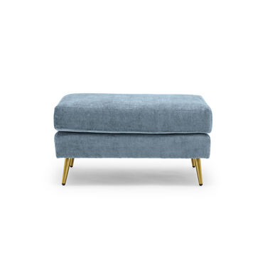 COCO OTTOMAN, INDIE - SHALE, hi-res