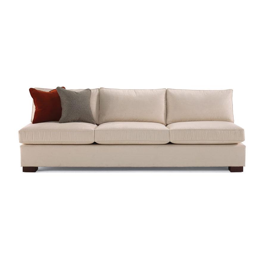 carson armless sofa rh mgbwhome com