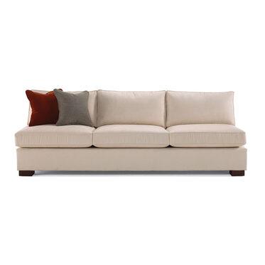 Carson Armless Sofa Hi Res